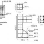 Struktur Beton Bertulang Untuk Bangunan Sederhana