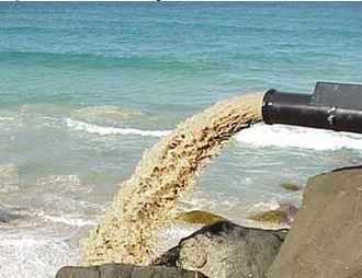 Metode Sand Pumping untuk Masalah Abrasi Pantai