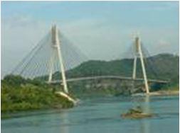 Sistem Traveller Jembatan Barelang