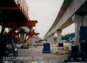 Metode Pemasangan Gelagar Pada Jembatan 13