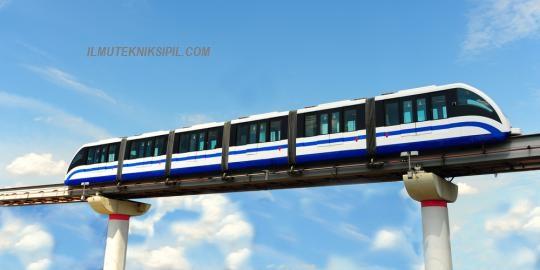 ramai ramai garap monorail jakarta