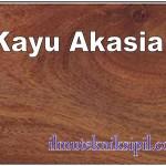 Contoh Tekstur Kayu Akasia