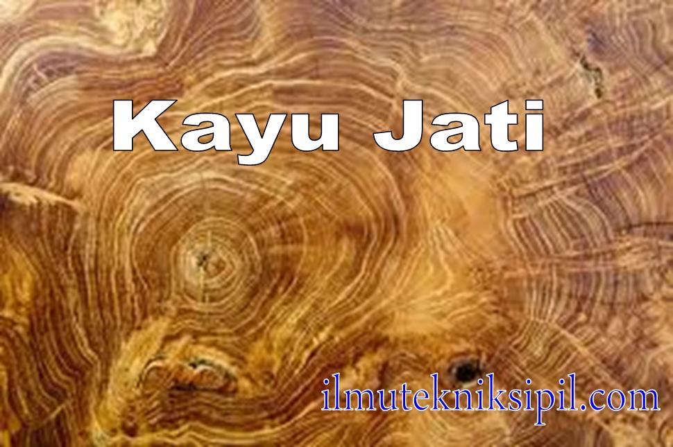 Kayu Jati ok