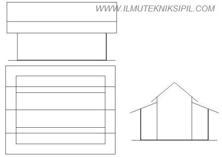Atap Campuran