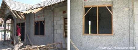 Dinding Dari Beton Ringan