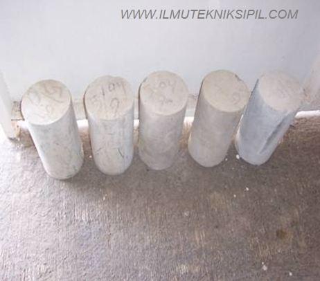 Silinder Beton
