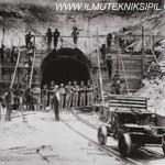 Sejarah Kereta Api