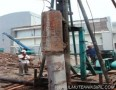 Tes PDA (Pile Driving Analyzer)