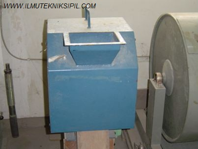 Laboratory Stone Crusher
