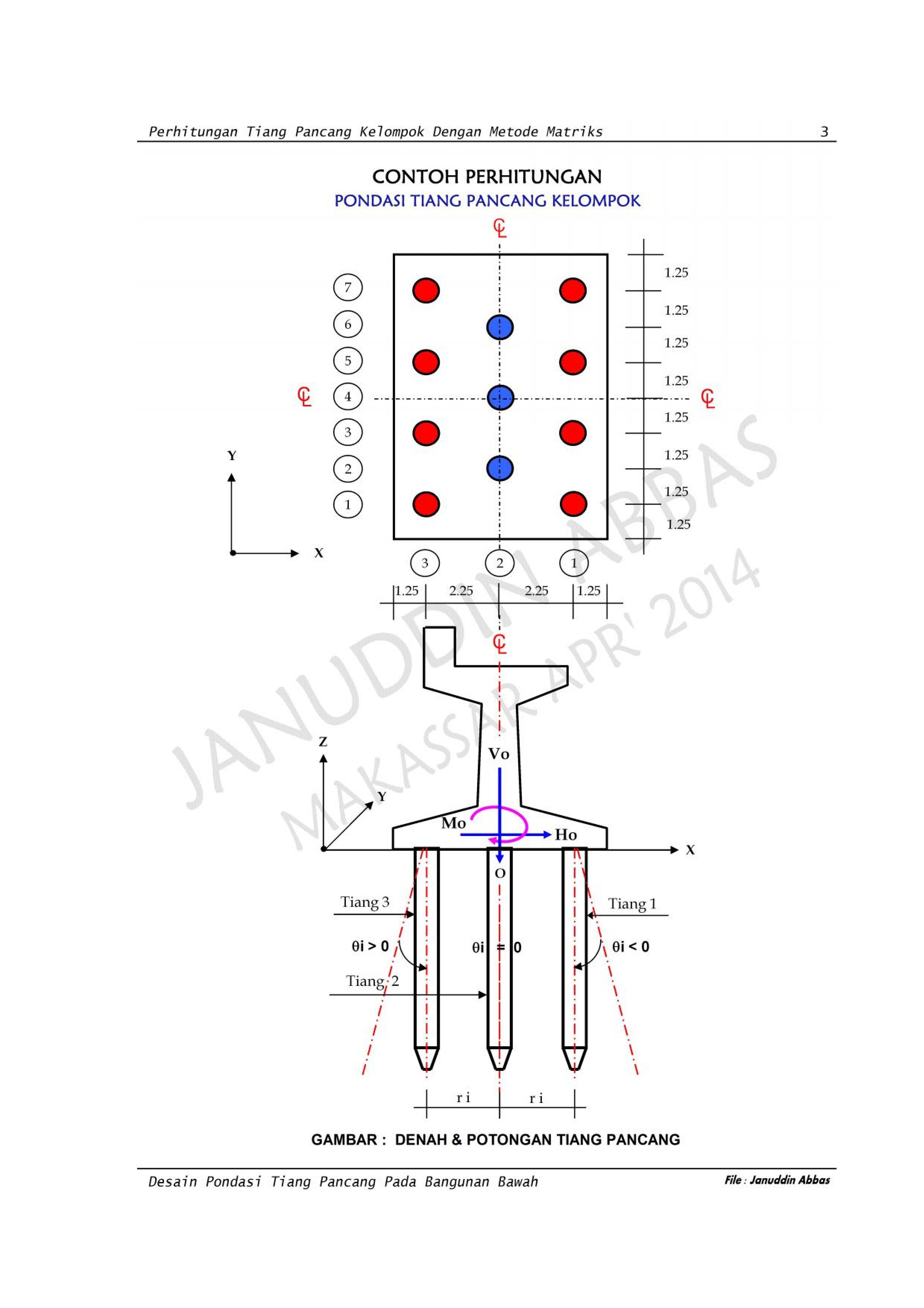 Perh. T. Pancang Dgn. Metode Matrix_005