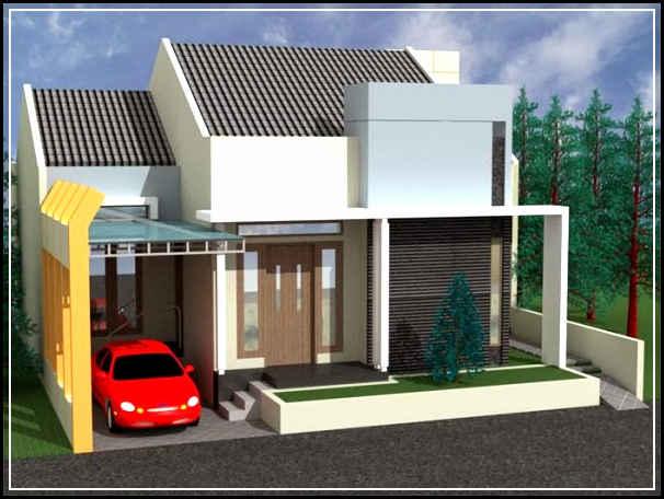 desain rumah minimalis-01