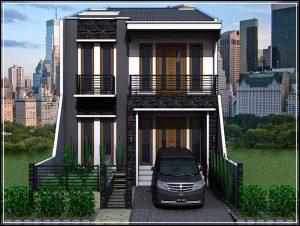 desain rumah minimalis 15