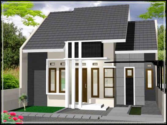 desain rumah minimalis-28