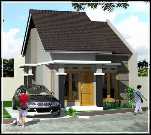 desain rumah minimalis-31