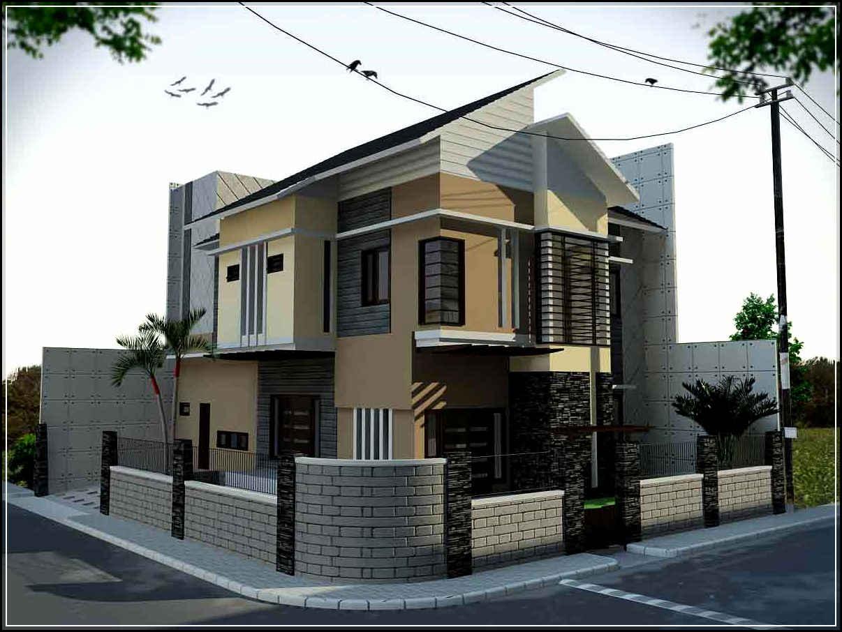 desain rumah minimalis-35