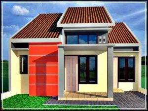 bentuk rumah minimalis 09