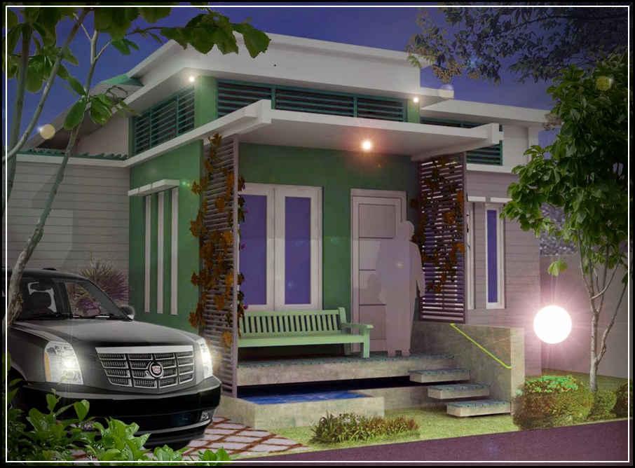 bentuk rumah minimalis-15