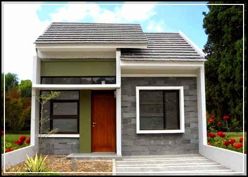 bentuk rumah minimalis-16