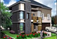 desain rumah mewah 02