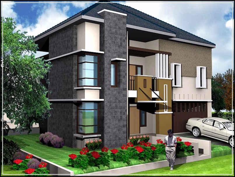 desain rumah mewah-02