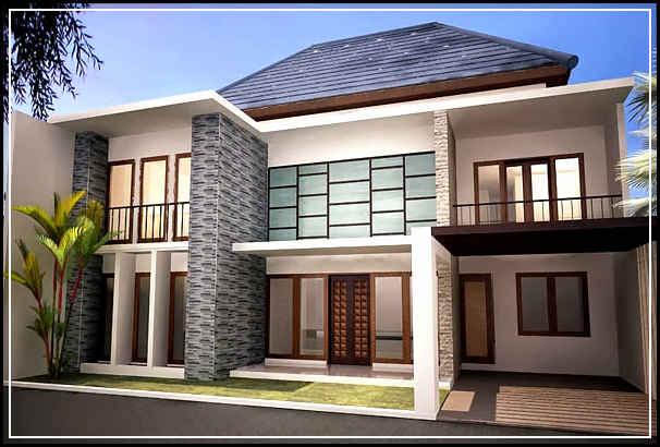 desain rumah mewah-13