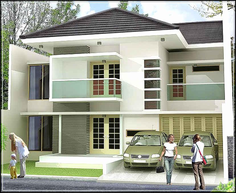desain rumah mewah-17
