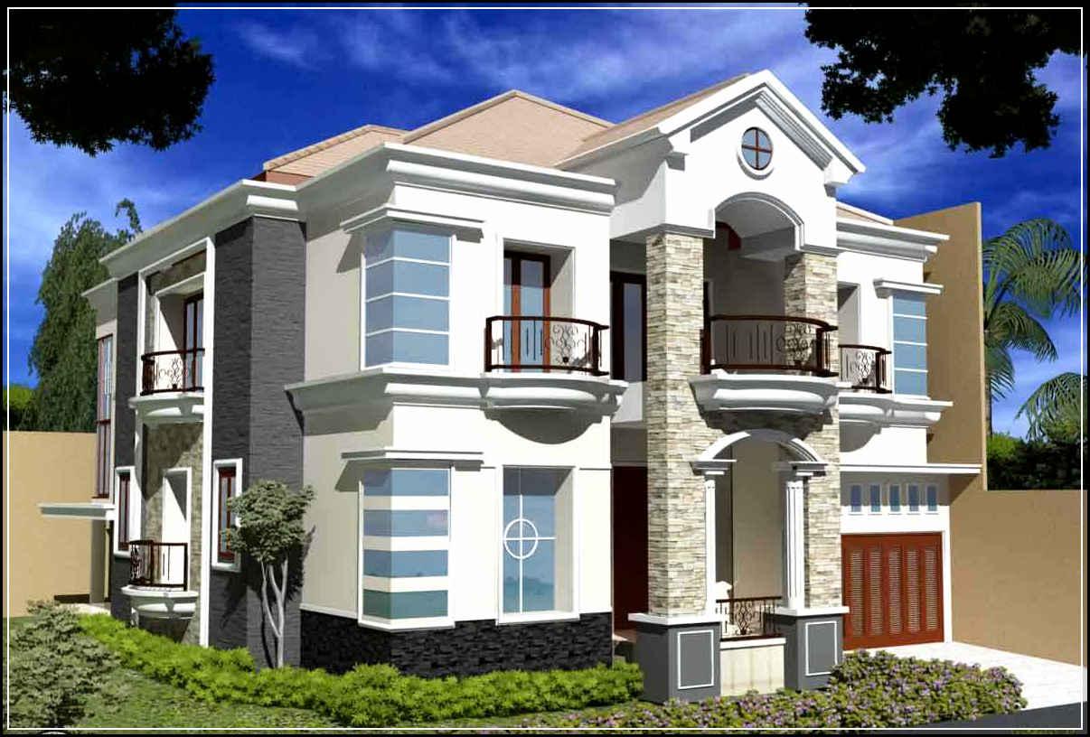 desain rumah mewah-24