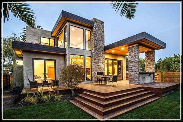 desain rumah mewah-33