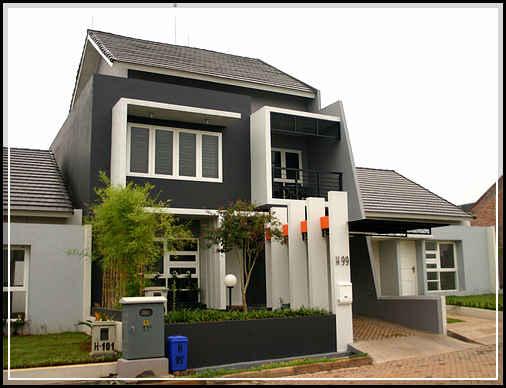 desain rumah minimalis modern-08
