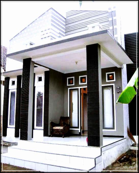 desain rumah minimalis modern-11