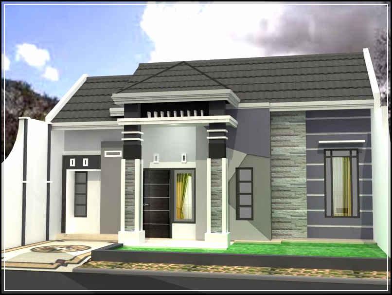 desain rumah minimalis modern-21