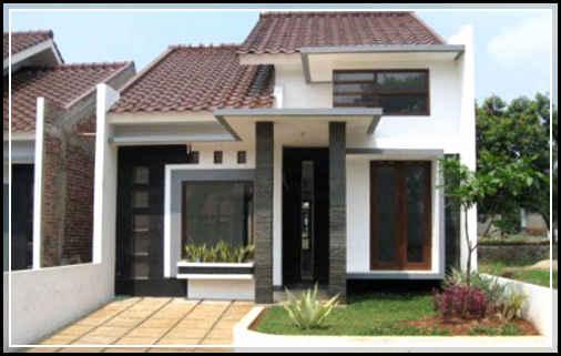 desain rumah minimalis modern-22
