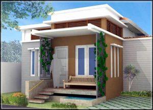 desain rumah minimalis modern 27