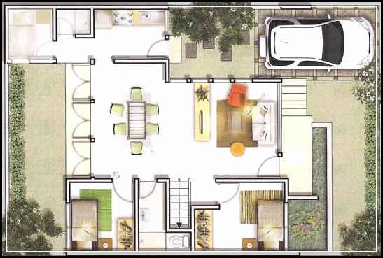 desain rumah minimalis modern-31