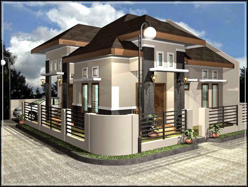 desain rumah modern-10