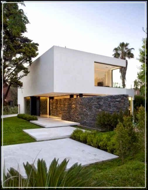 desain rumah modern-13