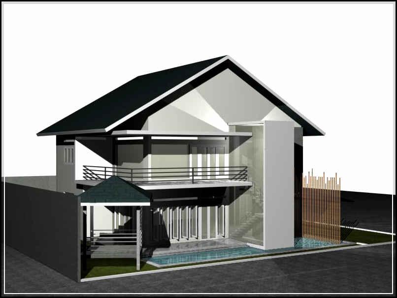 desain rumah modern-29