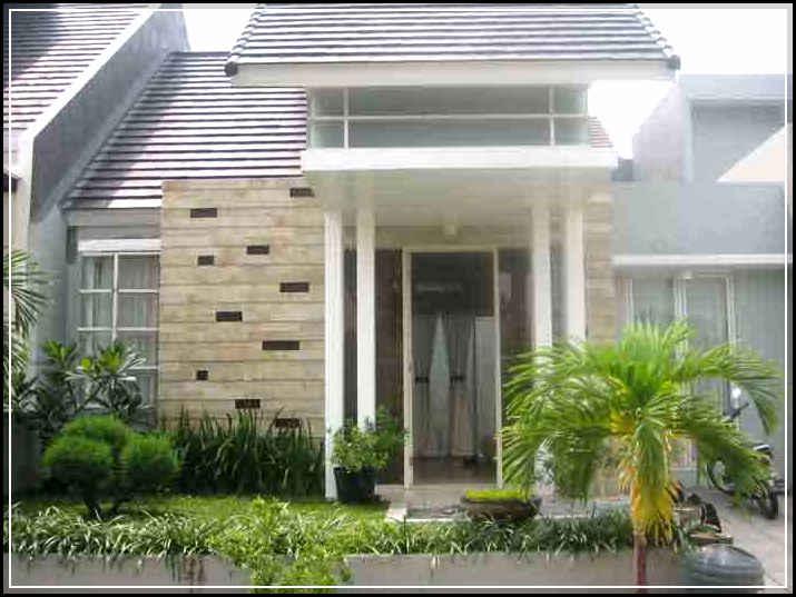 desain rumah modern-37