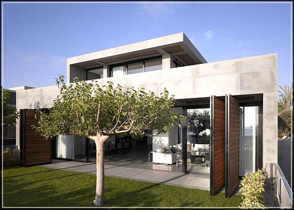 desain rumah modern-40