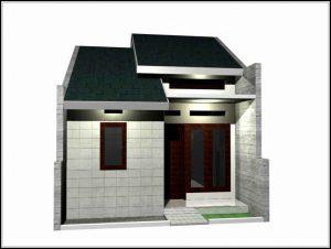 desain rumah sederhana 09