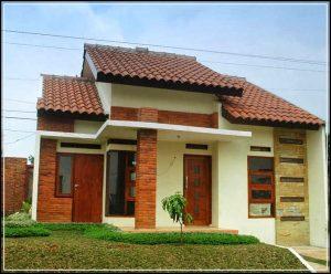 desain rumah sederhana 19