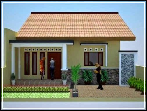 desain rumah sederhana-21