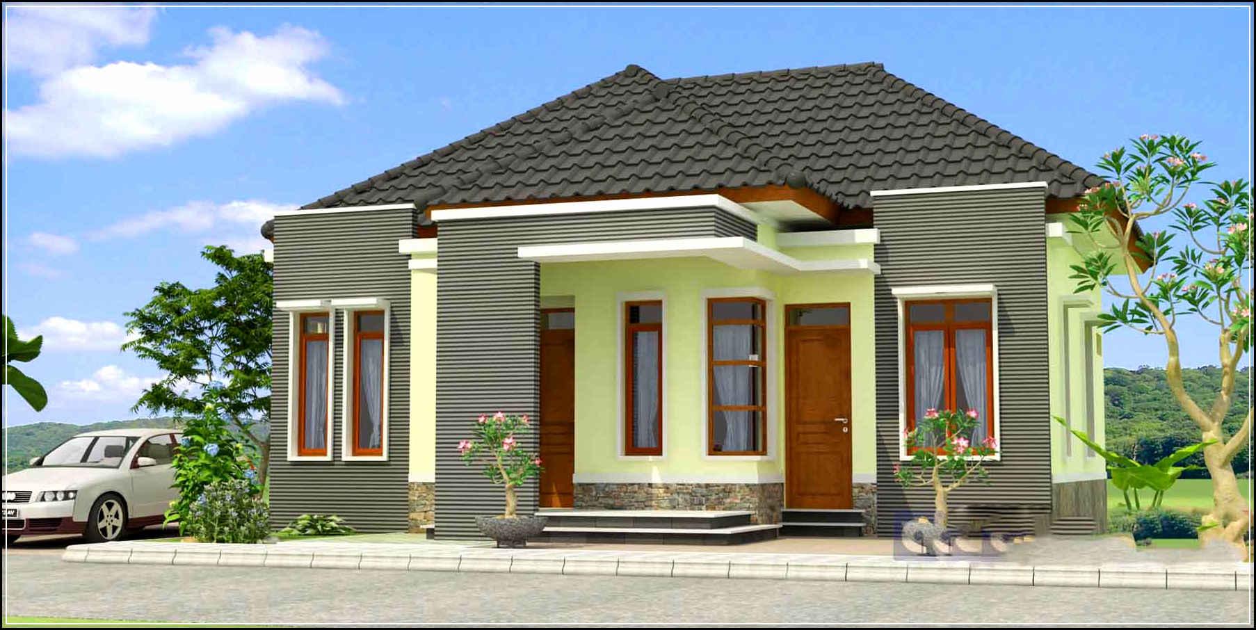 desain rumah sederhana-26