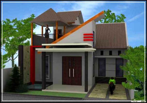 desain rumah sederhana-28