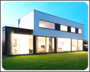 desain rumah sederhana 40