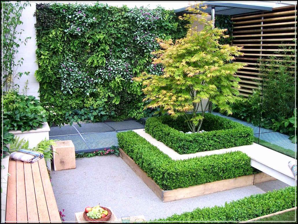tips membuat desain taman depan rumah