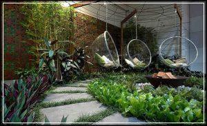 taman rumah minimalis 16