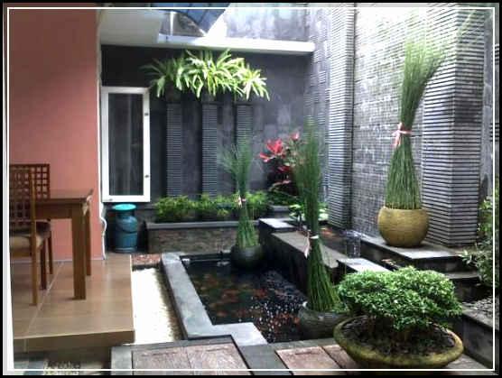 taman rumah minimalis-34