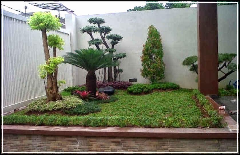 taman rumah minimalis-36