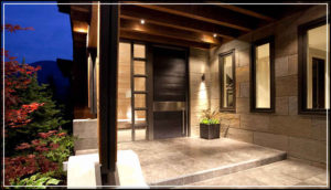 desain teras rumah 22